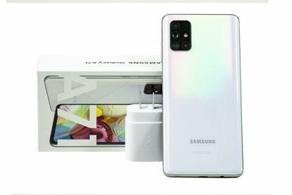 TELEFONO MOVIL SAMSUNG SM-A715F R58N33CM