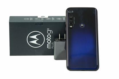 TELEFONO MOVIL MOTOROLA XT2019 ZY2275MQD