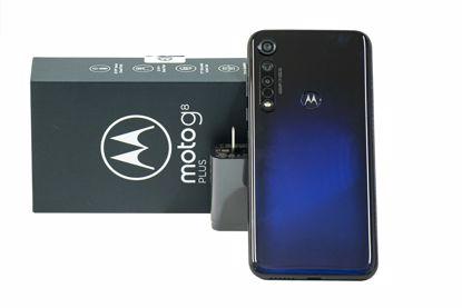 TELEFONO MOVIL MOTOROLA XT2019 ZY227CBX5