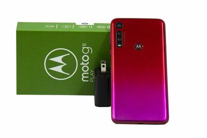 TELEFONO MOVIL MOTOROLA XT2015-2 ZY2278L