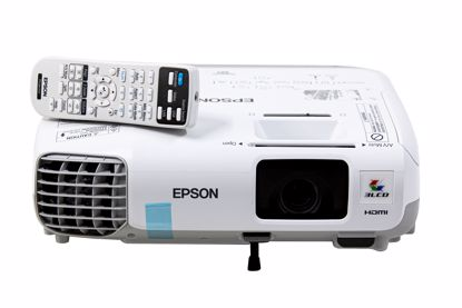 PROYECTOR DE VIDEO EPSON H694 VU9F760159
