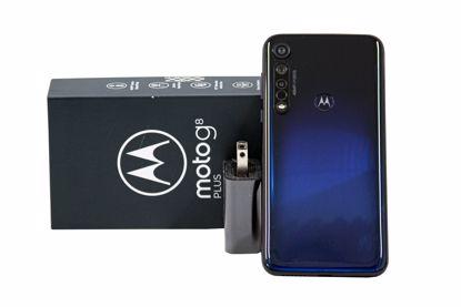 TELEFONO MOVIL MOTOROLA XT2019, MOTO G8