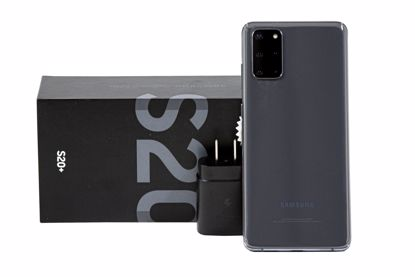 TELEFONO MOVIL SAMSUNG G985F R58N335GC9L