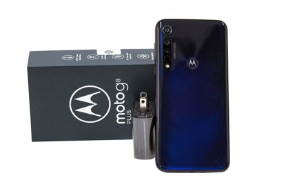 TELEFONO MOVIL MOTOROLA XT2019-2 ZY227DT