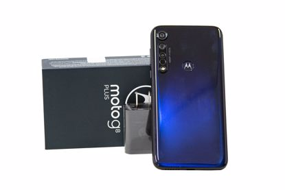 TELEFONO MOVIL MOTOROLA XT2019 ZY227DPX8