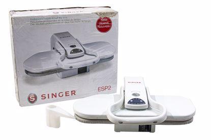 PLANCHA SINGER ESP2 B360-765562
