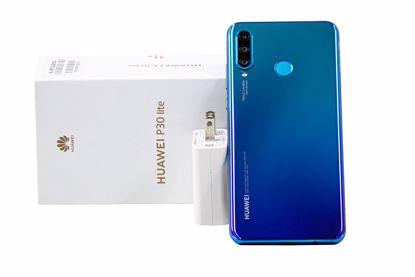 TELEFONO MOVIL HUAWEI MAR-LX3A A4N4C19A2