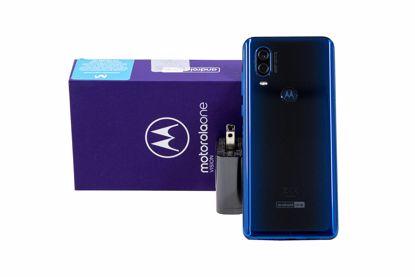 TELEFONO MOVIL MOTOROLA XT1970-2 ZY3264V