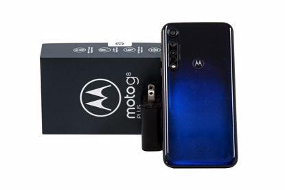 TELEFONO MOVIL MOTOROLA XT2019 ZY326V7FT