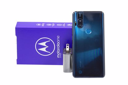 TELEFONO MOVIL MOTOROLA XT2027-1 ZY2273D