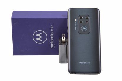 TELEFONO MOVIL MOTOROLA XT2010 ZY226ZPZM