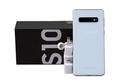 TELEFONO MOVIL SAMSUNG G973F R28M213R9DF