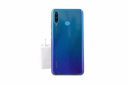TELEFONO MOVIL HUAWEI MAR-LX3A A4N4C19C0