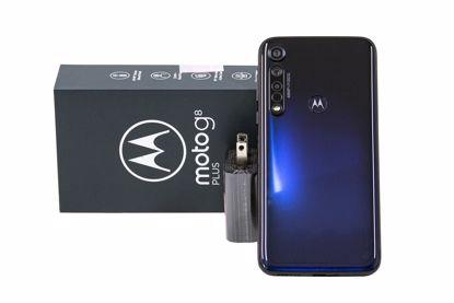 TELEFONO MOVIL MOTOROLA XT2019 ZY227B79V