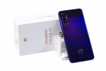 TELEFONO MOVIL HUAWEI YAL-L21 TYKDU19B15