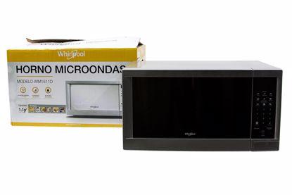 HORNO DE MICROONDAS WHIRLPOOL WM1511D N2