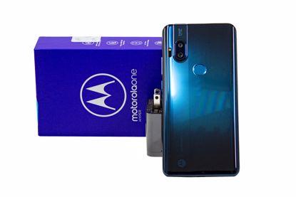 TELEFONO MOVIL MOTOROLA XT2027 ZY2275FTG