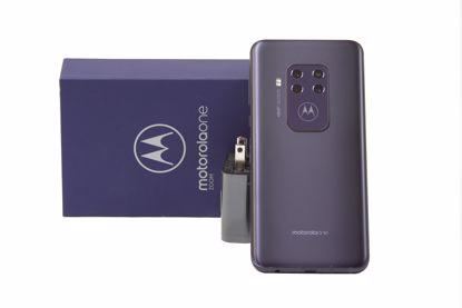 TELEFONO MOVIL MOTOROLA XT2010-1 ZY226T2