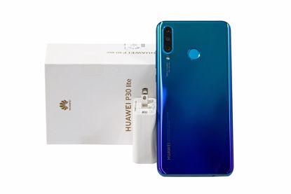 TELEFONO MOVIL HUAWEI MAR-LX3BM X9F4C201