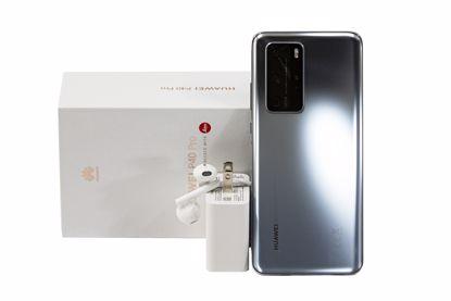 TELEFONO MOVIL HUAWEI ELS-NX9 K5J0220402