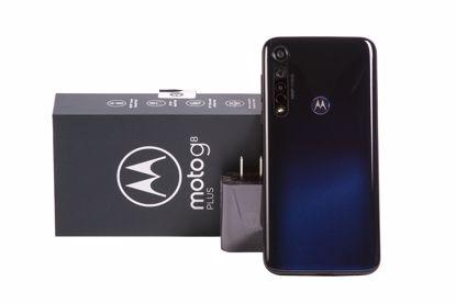 TELEFONO MOVIL MOTOROLA XT2019-2 ZY227FJ