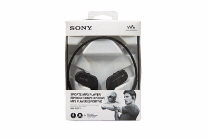 AUDIFONOS INALAMBRICOS SONY NW-WS413 600