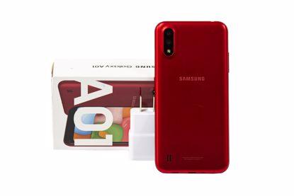 TELEFONO MOVIL SAMSUNG A015M R9HN4058J7J