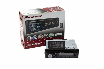 AUTOESTEREO PIONEER DEH-X4850BT PEUF0727