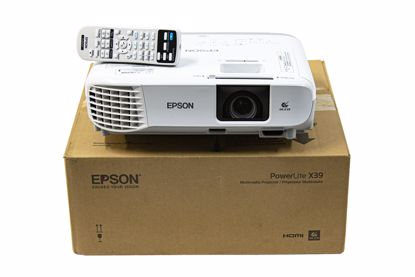 PROYECTOR DE VIDEO EPSON H855A X4YJ98009