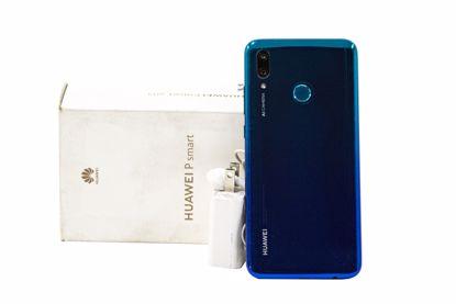 TELEFONO MOVIL HUAWEI POT-LX3 VMM4C19816