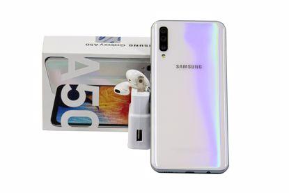 TELEFONO MOVIL SAMSUNG A505 R58M86J9DEW