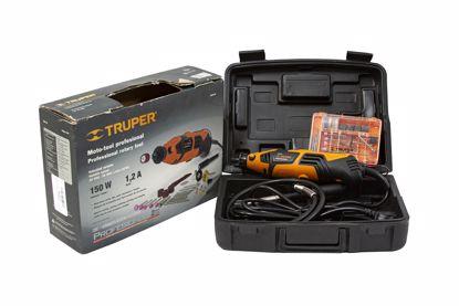 RECTIFICADORA TRUPER MOTO-A2 N/V