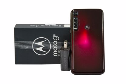 TELEFONO MOVIL MOTOROLA XT2019 ZY326VP5P