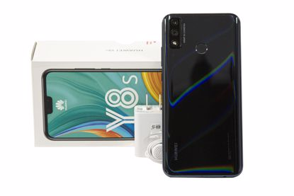 TELEFONO MOVIL HUAWEI JKM-LX3 GCD6R20430