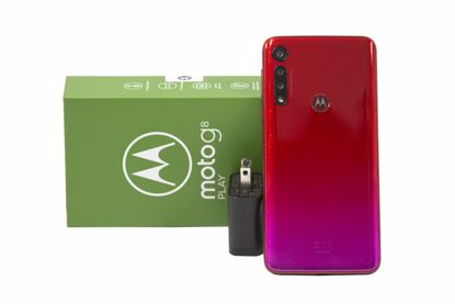 TELEFONO MOVIL MOTOROLA XT2015 ZY2278LL4
