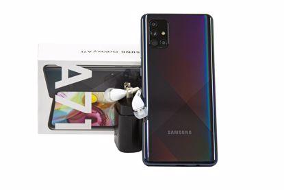 TELEFONO MOVIL SAMSUNG A715F R58N932LHKX