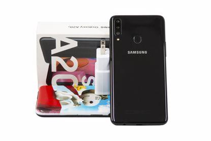 TELEFONO MOVIL SAMSUNG A207M R9AMB01E9VJ
