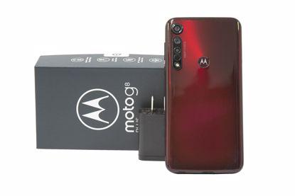 TELEFONO MOVIL MOTOROLA XT2019 ZY326SD76
