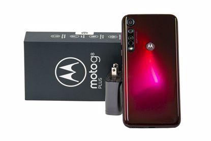 TELEFONO MOVIL MOTOROLA XT2019 ZY227CRL7