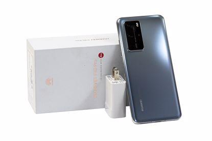 TELEFONO MOVIL HUAWEI ELS-N04 9RJ0220526