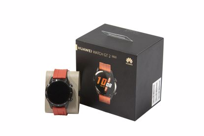 SMARTWATCH HUAWEI LTN-B19 88403BEB26CD