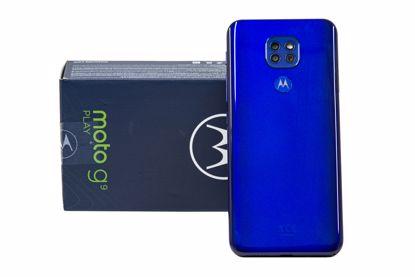 TELEFONO MOVIL MOTOROLA XT2083 ZY327TKDM