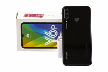 TELEFONO MOVIL HUAWEI MED-LX9 WPQBB20523