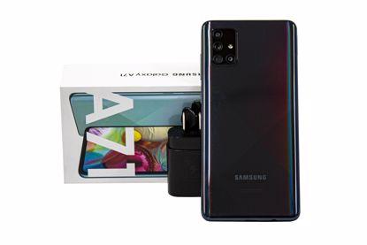 TELEFONO MOVIL SAMSUNG A715F R58N35FG8GW