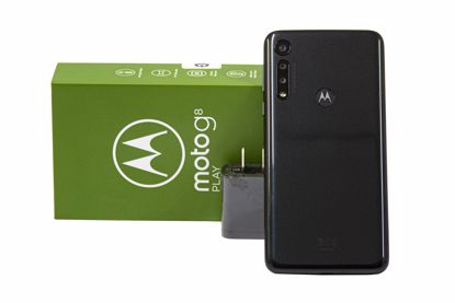 TELEFONO MOVIL MOTOROLA XT2015-2 ZY227B5