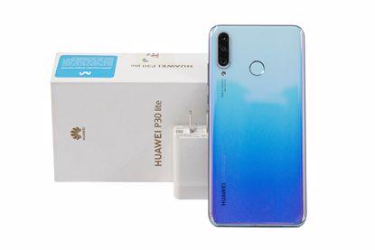TELEFONO MOVIL HUAWEI MAR-LX3BM X9F4C203