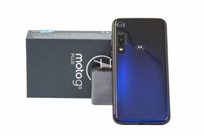 TELEFONO MOVIL MOTOROLA XT2019 ZY227CCT2