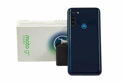 TELEFONO MOVIL MOTOROLA XT-2041-1 ZY227B