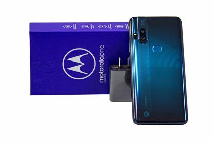 TELEFONO MOVIL MOTOROLA XT2027-1 ZY22758
