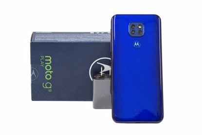 TELEFONO MOVIL MOTOROLA XT2083 ZY327L5SW